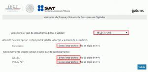 Validador_SAT_Contabilidad_Electronica