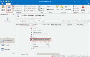 EDS: Generación del PDF para recibos de nómina 1